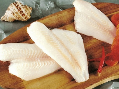 IQF YELLOW FIN SOLE FILLET